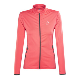Odlo Alagna Full Zip Midlayer Women dubarry